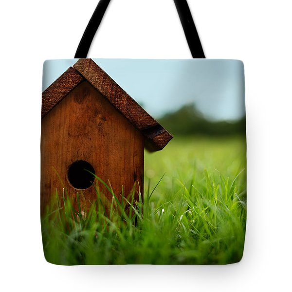 Tote Bag featuring the photograph Down To Earth by Laura Fasulo