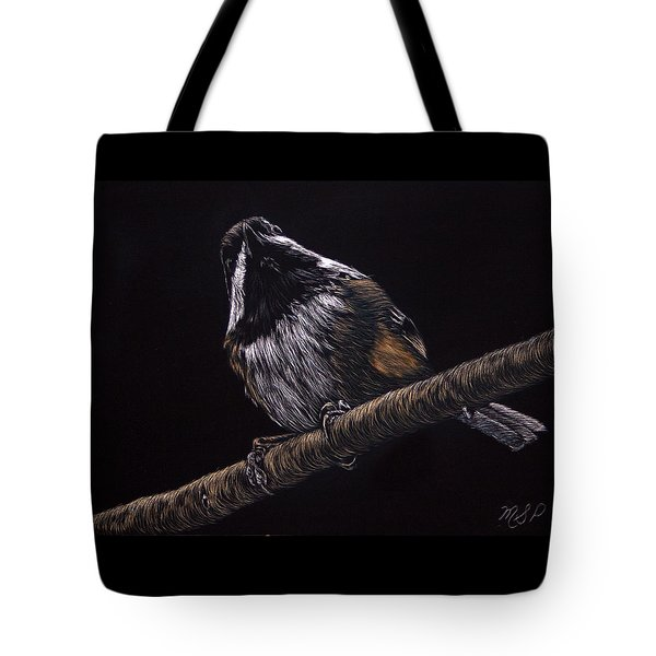 Down Under Tote Bag