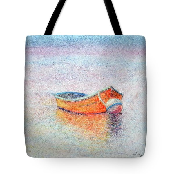 Downtime Tote Bag
