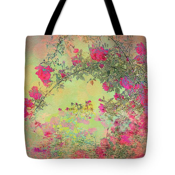 Tote Bag featuring the photograph Dr. Huey Reflections by Elaine Teague