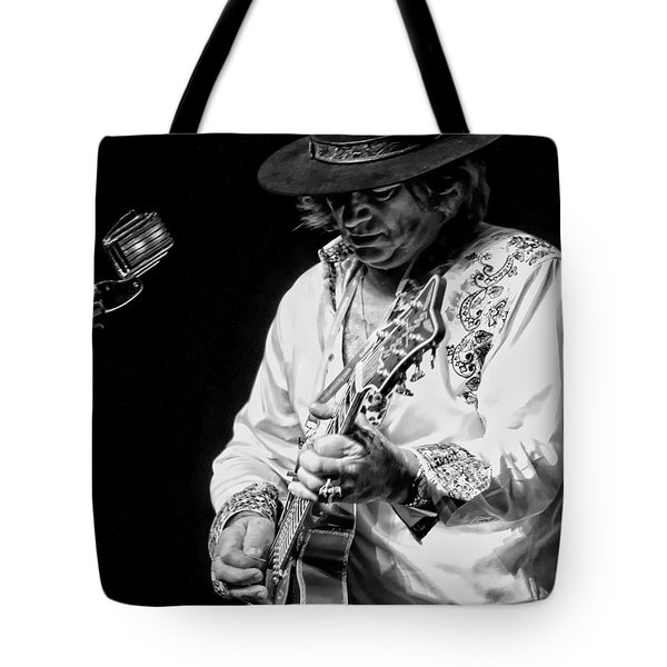 Dr. Phil Bw Tote Bag
