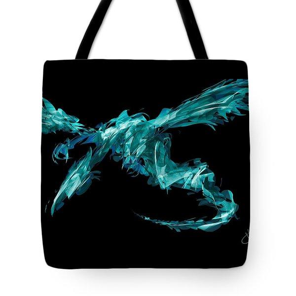 Draconus Beryluvias Tote Bag