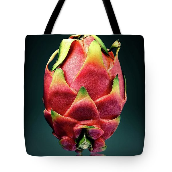 Dragon Fruit Or Pitaya  Tote Bag