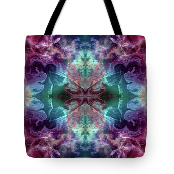 Dragons Lair Tote Bag