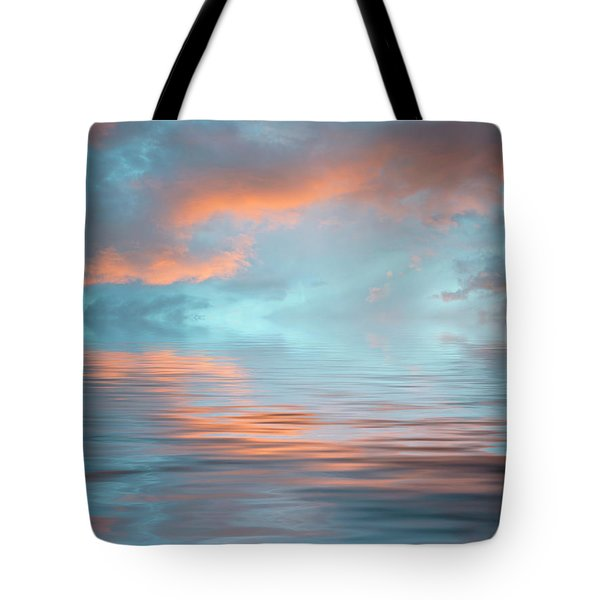 Drama Tote Bag by Jerry McElroy