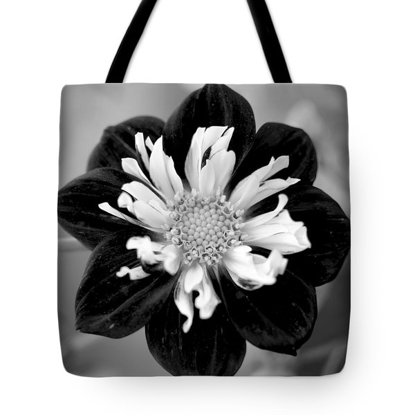 Tote Bag featuring the photograph Drama Queen by Corinne Rhode