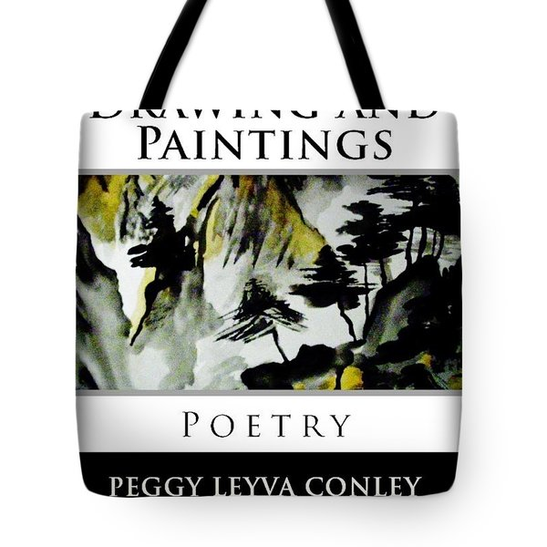 Drawing And Paintings Tote Bag