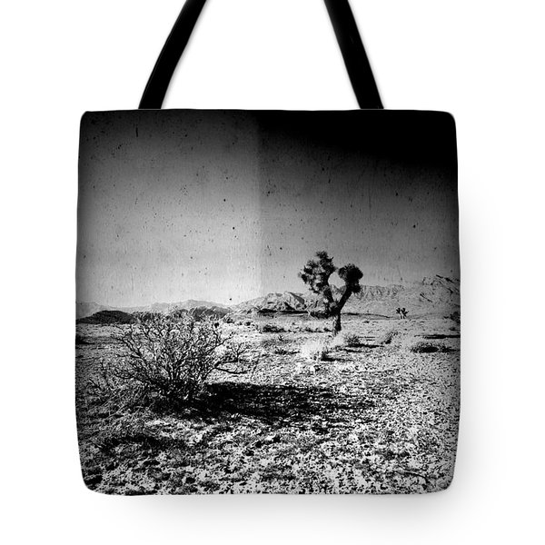 Crawl Tote Bag