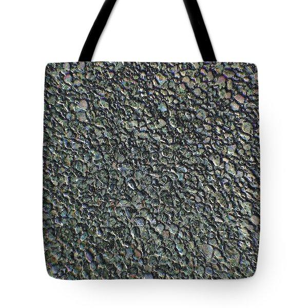Drawn Pebbles Tote Bag
