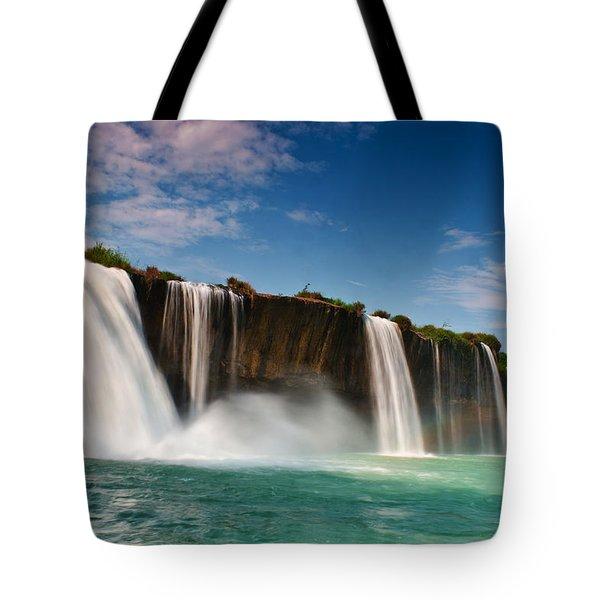 Draynur Waterfall Tote Bag