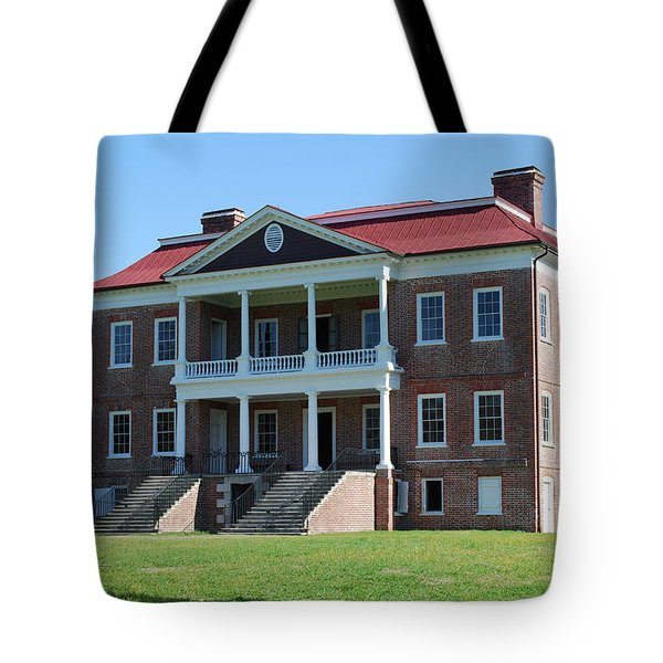 Drayton Hall Tote Bag