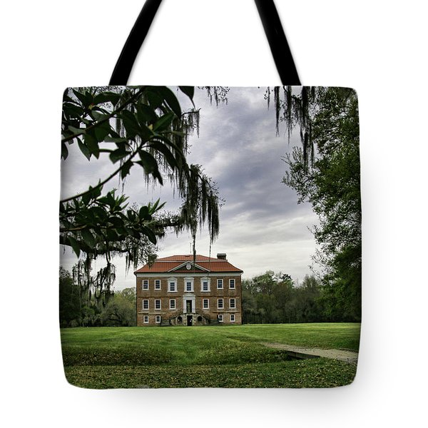 Drayton Hall II Tote Bag