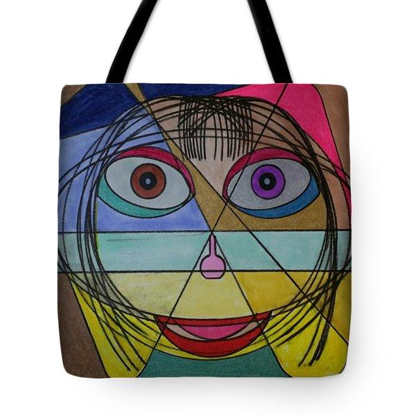 Dream 108 Tote Bag