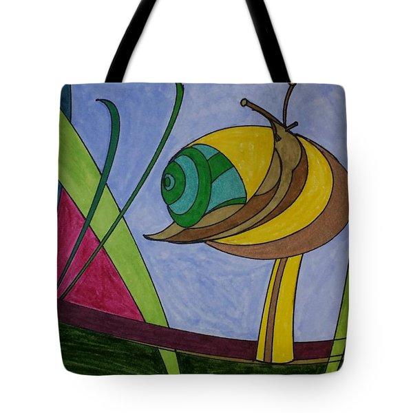 Dream 129 Tote Bag
