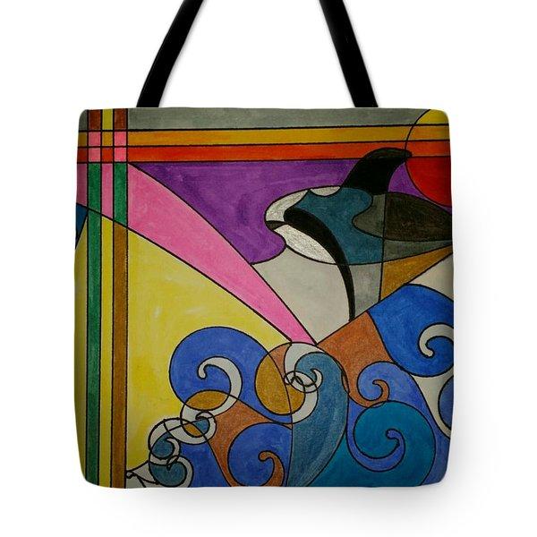Dream 176 Tote Bag