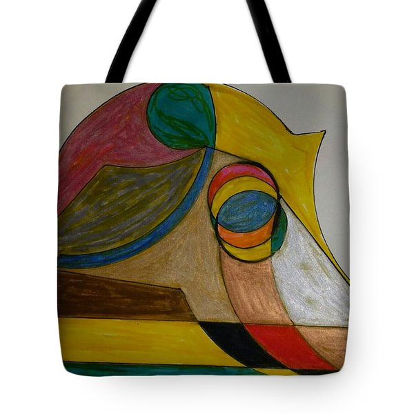Dream 2 Tote Bag