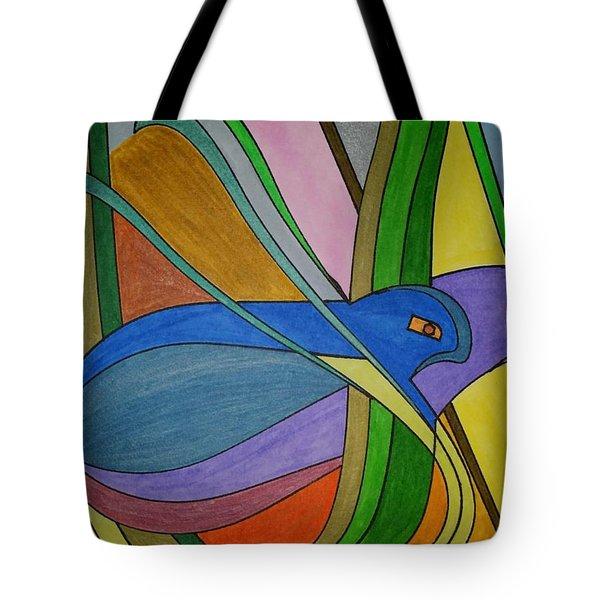 Dream 223 Tote Bag
