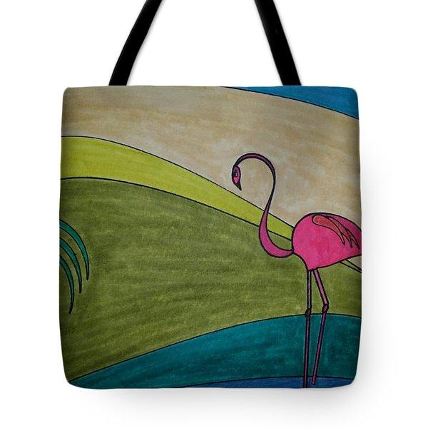 Dream 247 Tote Bag
