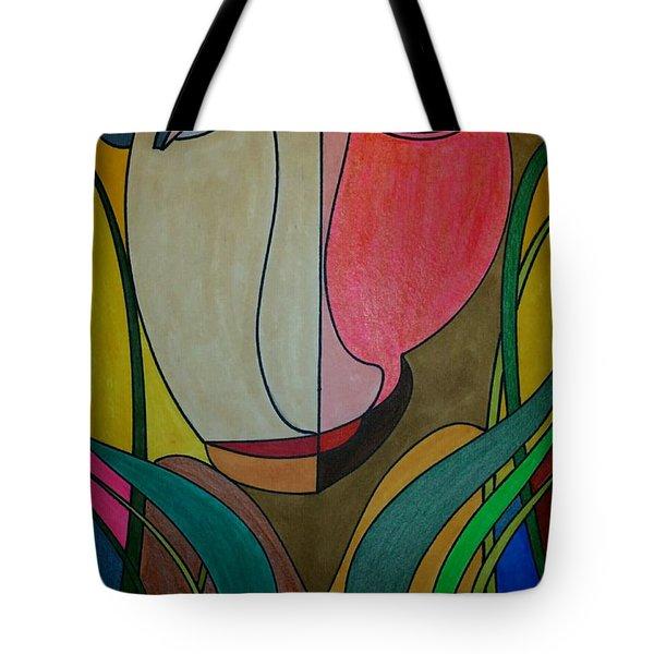 Dream 261 Tote Bag