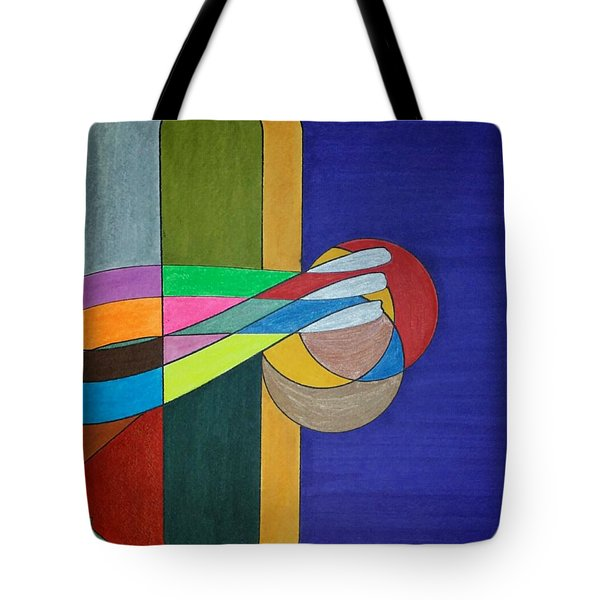 Dream 262 Tote Bag
