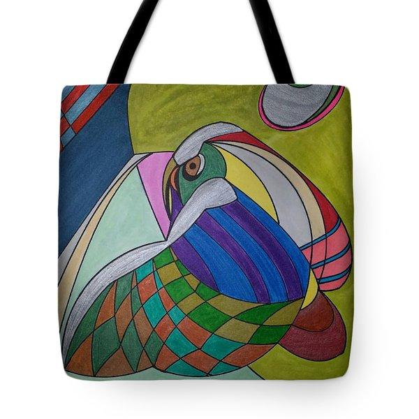 Dream 269 Tote Bag