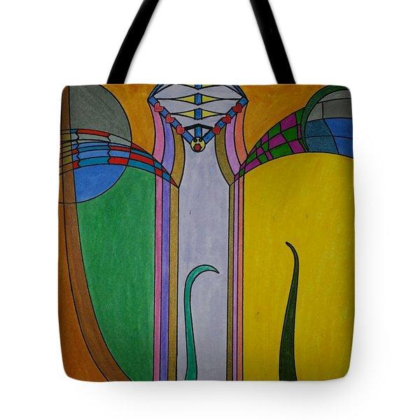 Dream 272 Tote Bag