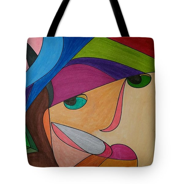 Dream 273 Tote Bag