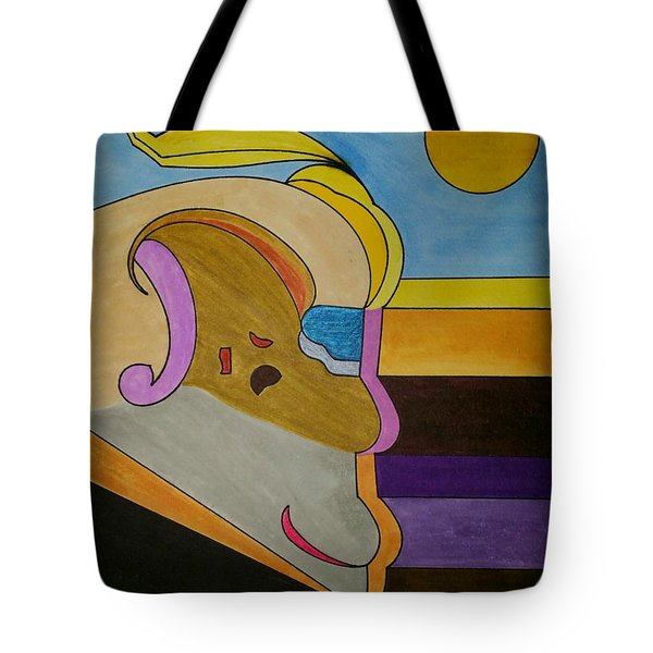 Dream 288 Tote Bag