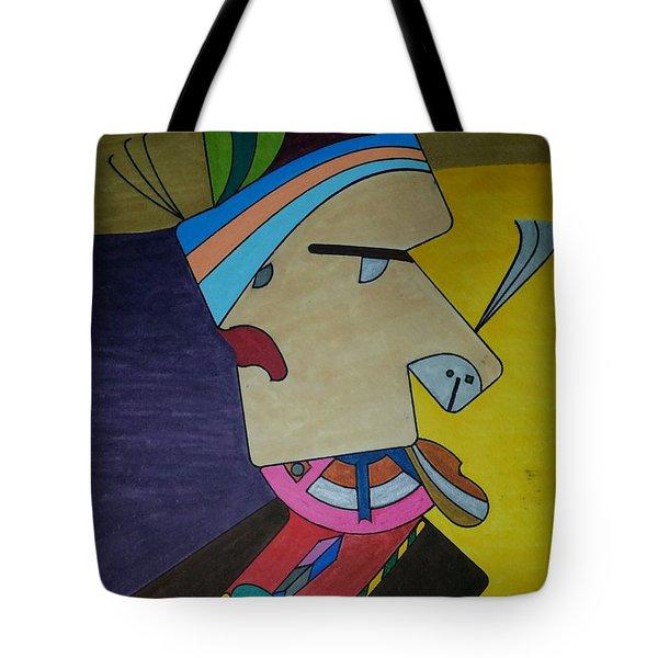 Dream 289 Tote Bag