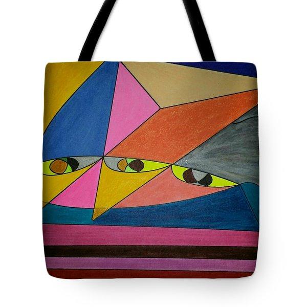 Dream 299 Tote Bag