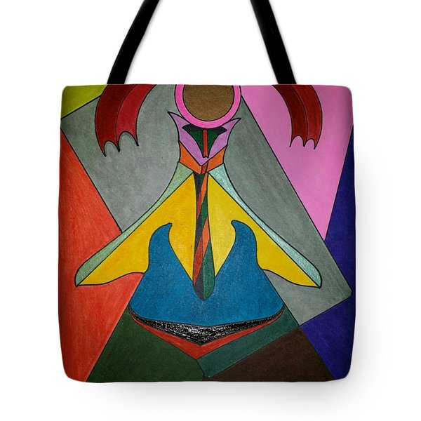 Dream 300 Tote Bag