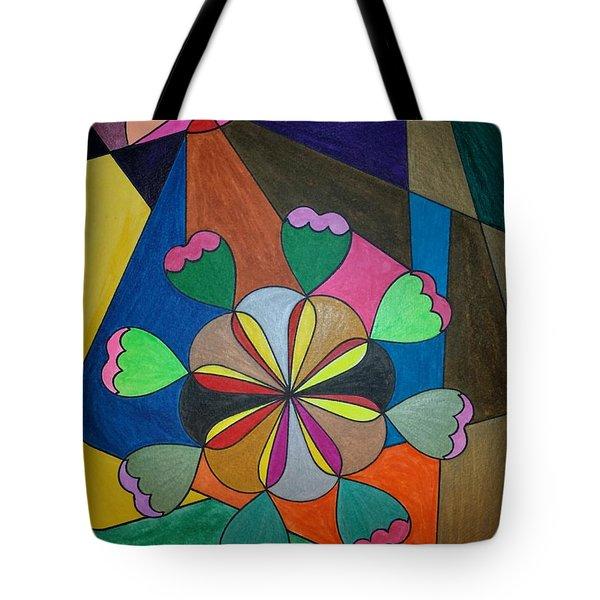 Dream 302 Tote Bag