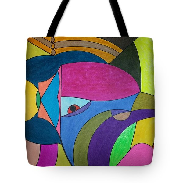 Dream 303 Tote Bag