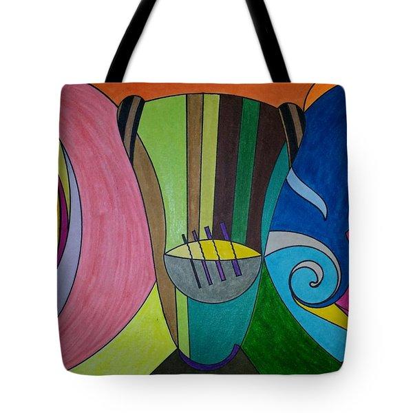 Dream 305 Tote Bag
