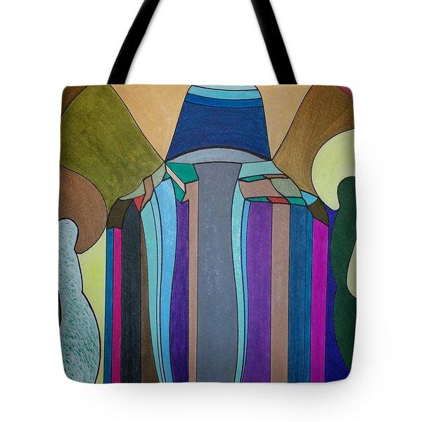 Dream 308 Tote Bag