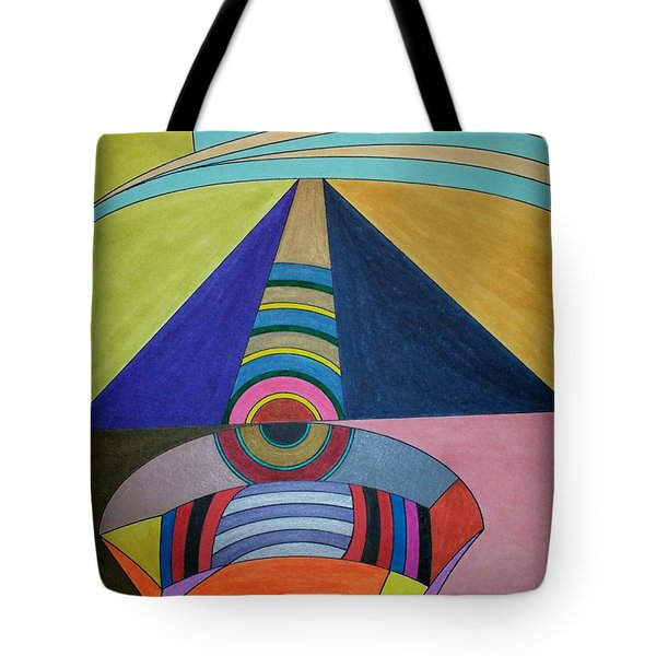 Dream 309 Tote Bag