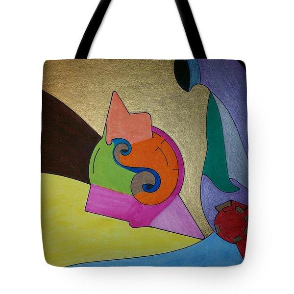Dream 310 Tote Bag