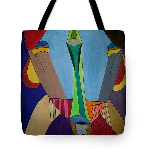 Dream 312 Tote Bag