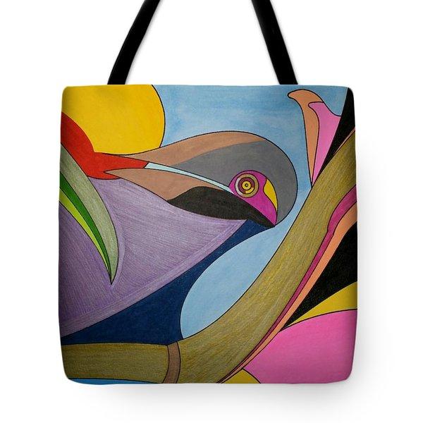 Dream 314 Tote Bag