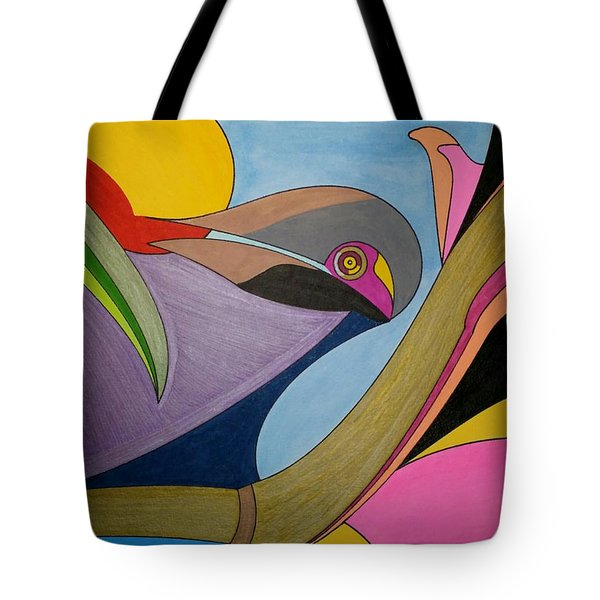 Dream 314 Tote Bag