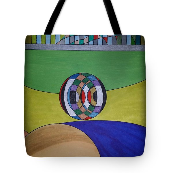 Dream 315 Tote Bag