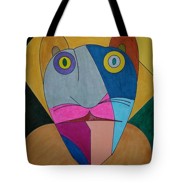 Dream 316 Tote Bag