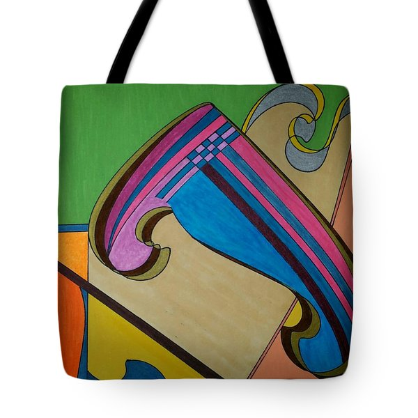 Dream 317 Tote Bag