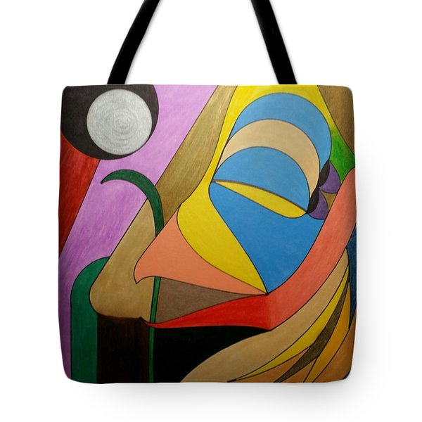 Dream 322 Tote Bag