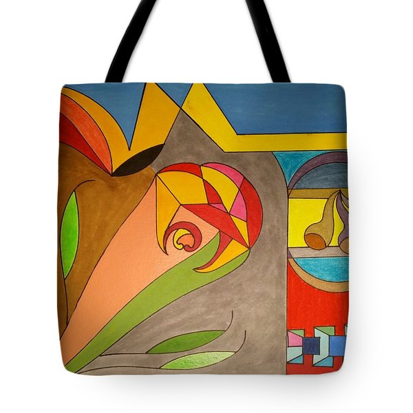 Dream 326 Tote Bag