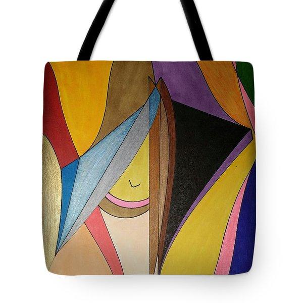Dream 330 Tote Bag