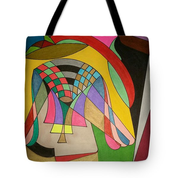 Dream 333 Tote Bag
