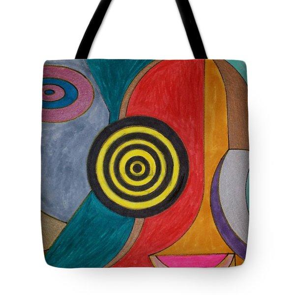 Dream 90 Tote Bag