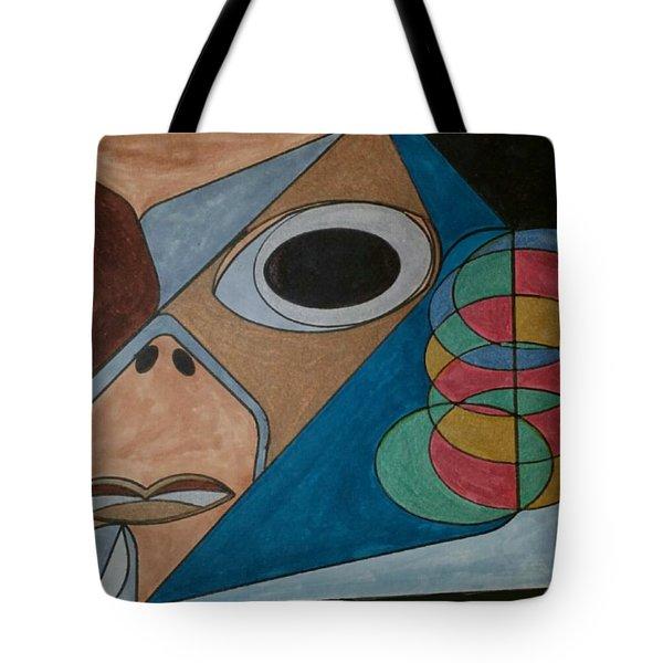 Dream 99 Tote Bag