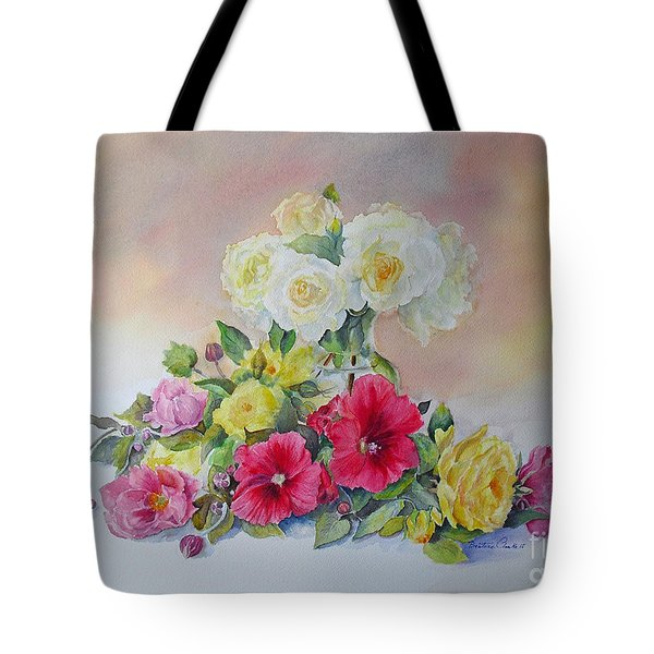 Dream Tote Bag by Beatrice Cloake